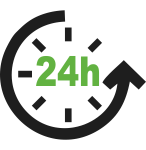 24hrs heraklion taxi services