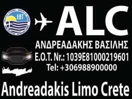 Transfers in Crete ALC